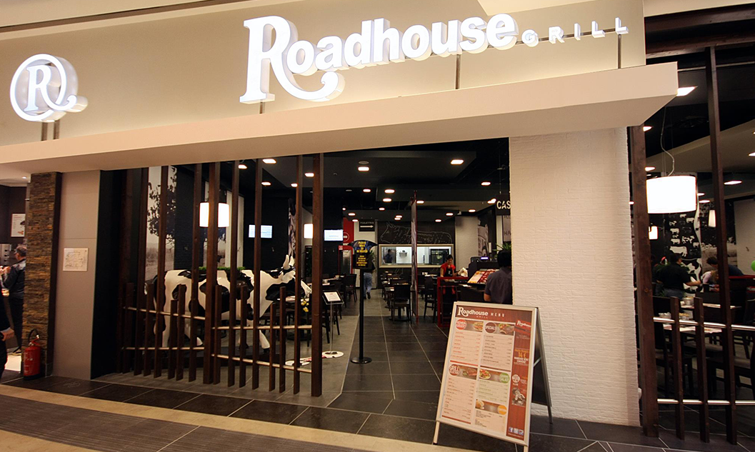 Map | Roadhouse Restaurant